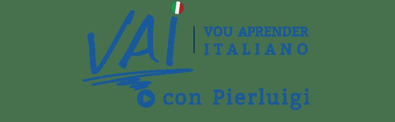 Vou Aprender Italiano 2021 - com Pierluigi